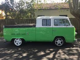 vw ute classic 1974 vw twin cab ute u2013 star cars agency