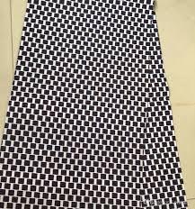 Wedding Dress Fabric 2017 Black U0026white Wax Prints Nigerian Wedding Dress Fabric High
