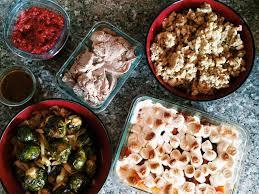 4 easy thanksgiving recipes for your vitamix blender brain