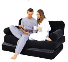Air Bed Sofa Sleeper Why 5 In 1 Air Sofa Bed Is Best Solution To Your Sleeping And
