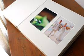 photo album for 5x7 photos michael chinn handmade wedding albums