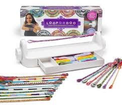 bracelet friendship maker images Ann williams group loopdedoo spinning loom kit jpg