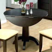 drop leaf table design drop leaf table with chairs good home design alluring small drop