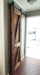 sliding barn style closet doors interior door for home separated
