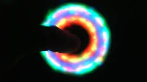 a light up fidget spinner galaxy fidget spinner led bluetooth enabled speaker red back to