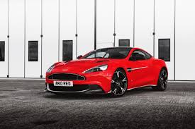 aston martin vanquish red simon lane 8least8cylinder twitter