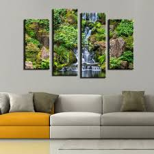 Wall Paintings For Living Room Online Get Cheap Japanese Wall Painting Aliexpress Com Alibaba