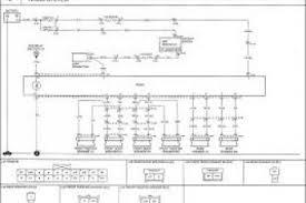 kia rio wiring diagram wiring diagram