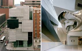 remembering zaha hadid dwell haammss zaha hadid visionary architect who helped design the future curbed rosenthal center for contemporary arts in