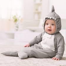 Shark Boy Costume Halloween 120 Halloween Images Halloween Stuff Carters
