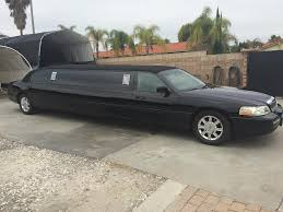 lexus sedan limo stretch limo ptl executive
