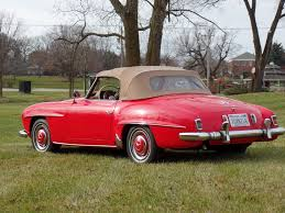 mercedes california 1956 mercedes 190sl low price roadster just in from