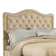 Headboard King Bed Bedroom Endearing Tufted King Headboard For King Bed Size