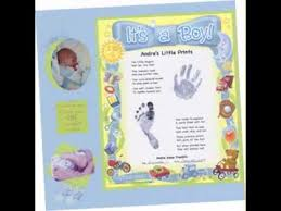 baby book ideas easy baby book scrapbook ideas