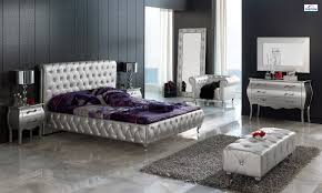 Unique Master Bedroom Designs Awesome Modern Bedroom With Textural Wooden Bed Frame Also Fabrics
