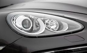 porsche cayenne headlights porsche cayenne turbo s headlight top 50 whips