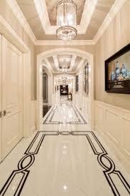 marble floor design black marble floor border in way