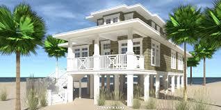 small beach house on stilts 46 awesome beach house plans on pilings house floor plans