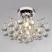 Best Crystal Chandelier 25 Best Collection Of Crystal Chandelier Modern Design