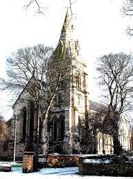 St Mark S Church Berkshire Genuki Lincoln City Church History Lincolnshire