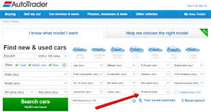 Used Car Price Estimation by Sell Car To Dealer The Guide To Selling To A Dealers