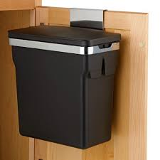 simplehuman in cabinet trash can cabinet door garbage can heritagegalleryoflace com