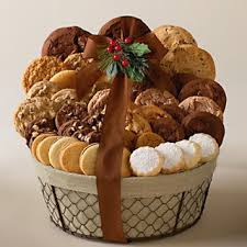 dessert baskets cookie gifts and gift baskets