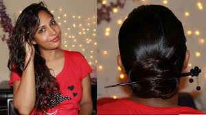 hairstyles to will increase hair growth how to apply hair oil for hair growth conditioning youtube