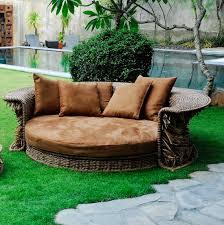 Exclusive Luxury Garden Furniture That Makes Your Exterior Unique - Luxury outdoor furniture