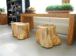 modern timber coffee tables rustic yet modern beautiful furniture with wood leftovers from