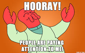Dr Zoidberg Meme - need to relieve stress while in traffic jam by acevesgame meme