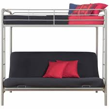 Twin Over Futon Bunk Bed Furniture Walmart Bunk Beds Twin Over Futon Walmart Sofa Set