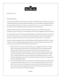 sample thank you letter to boss 22 free documents download in