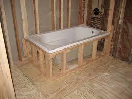 best 25 drop in tub ideas on bathtub shower combo
