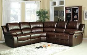 Corner Sofas With Recliners Luxury Leather Corner Sofas Processcodi