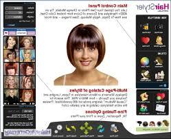 hair generator hairstyle hairstyle beautiful hair color generator photos design