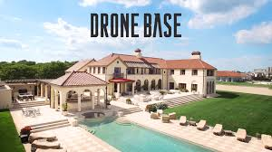 houselens launches nationwide drone services with partner dronebase