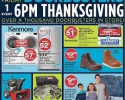 black friday 2017 ads sears sears black friday 2017 deals sales and ads