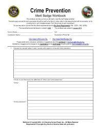 scout merit badge program schedule sign up sheet azscout org