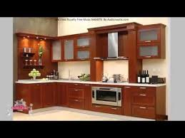 Latest Kitchen Designs Kitchen Cabinets Design YouTube - Cabinet designs for kitchen