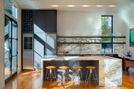 Kitchen Backsplash Ideas For Cooking With Style - Modern kitchen backsplash