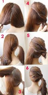 step to step hairstyles for medium hairs step by step easy hairstyles for long hair hair tips trends