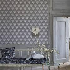 veren charcoal wallpaper designers guild