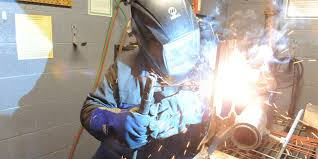 welding arundel community college