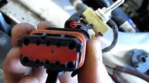 bypassing neutral safety switch chrysler sebring 2000 youtube