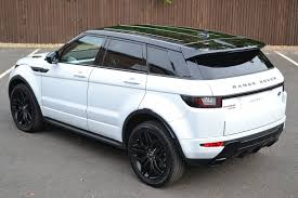 land rover range rover evoque 2016 2016 16 land rover range rover evoque hse dynamic cars monarch