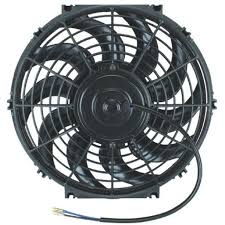electric radiator fans dual 12 inch electric radiator fan wiring thermostat kit