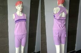 Baju Senam Nike Murah jual baju senam big size harga murah baju senam