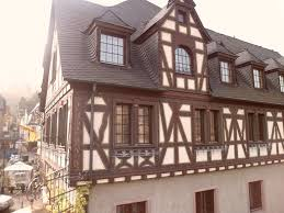 making a proper traditional german house as your new home