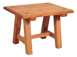 fresh best mexican pine end tables 13154